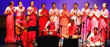 Songs of the Soul – The Music of Sri Chinmoy