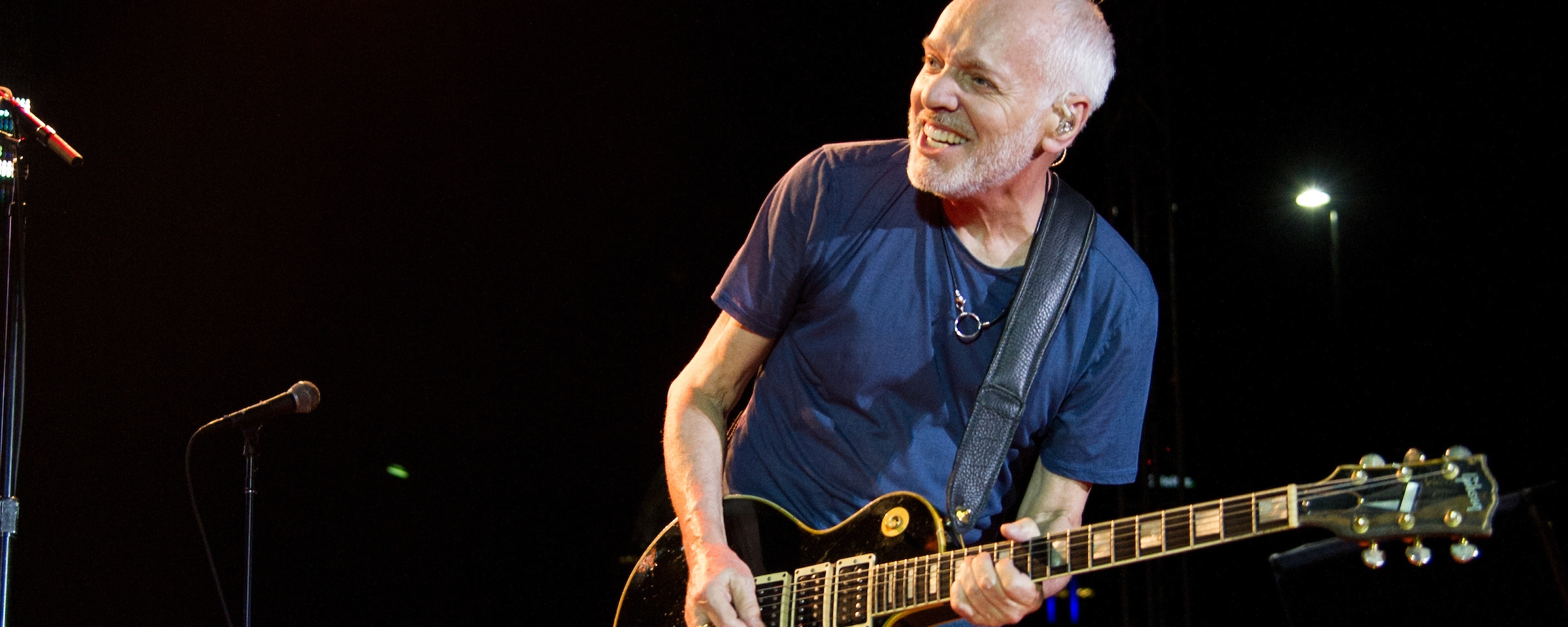 Peter Frampton – Finale: The Farewell Tour