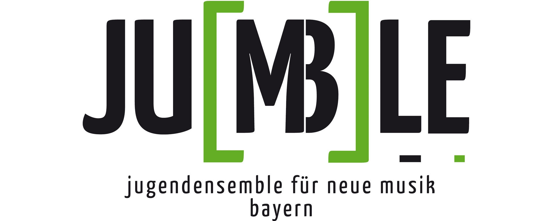 JU[MB]LE – Jugendensemble für Neue Musik Bayern  Projekt 2021 // IN THE BOX II