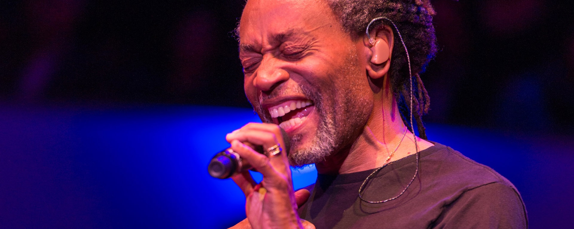 Bobby McFerrin – Circlesongs
